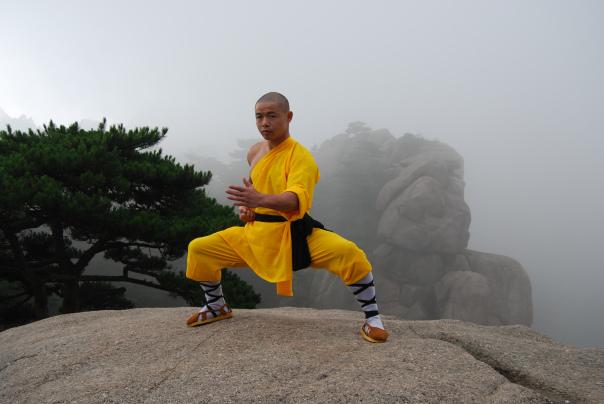 Shaolin Qigong For Health