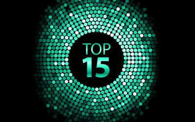 New Life Kung Fu & Fitness Makes The Top 15