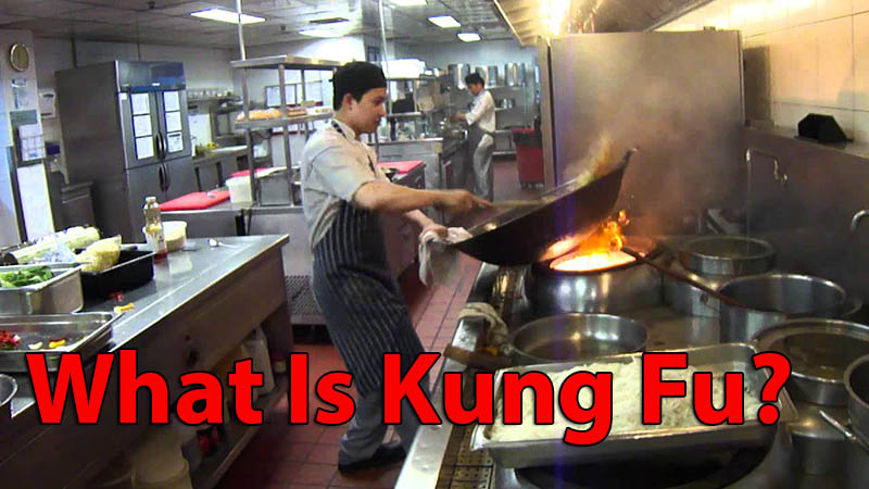 What Is Kung Fu and What Does It Mean To You?