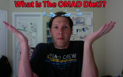 ☯ ☯ What Is The OMAD / Warrior Diet?