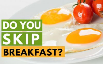 Weight Loss Tips #2 Stop Eating Breakfast