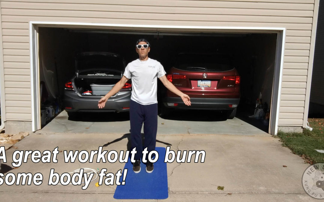 What's A Good Workout To Burn Body Fat?