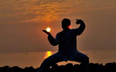 What to expect as a new Tai Chi student